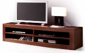MUEBLE DE TV PLAY ROBLE DIAFANO